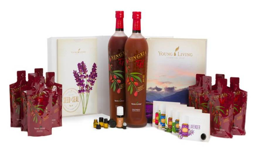 The Famous NingXia Red